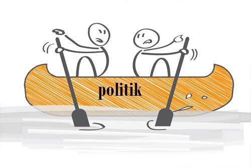 Penelitian Politik