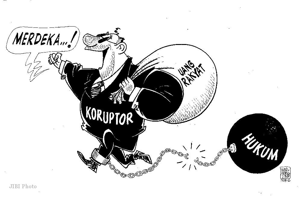 Pendidikan Antikorupsi (PAK-2)
