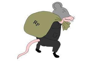 Menyoal tentang Koruptor (yang) tidak Korupsi